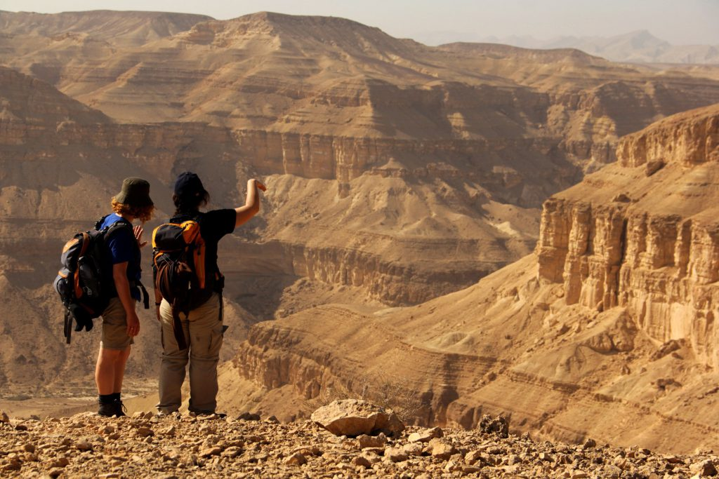 Israel Licensed Tour Guide - English