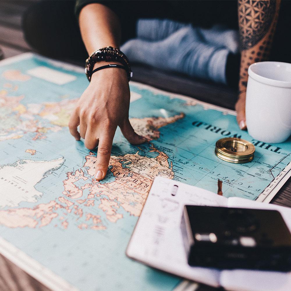 סוכני נסיעות בשילוב אופרציה