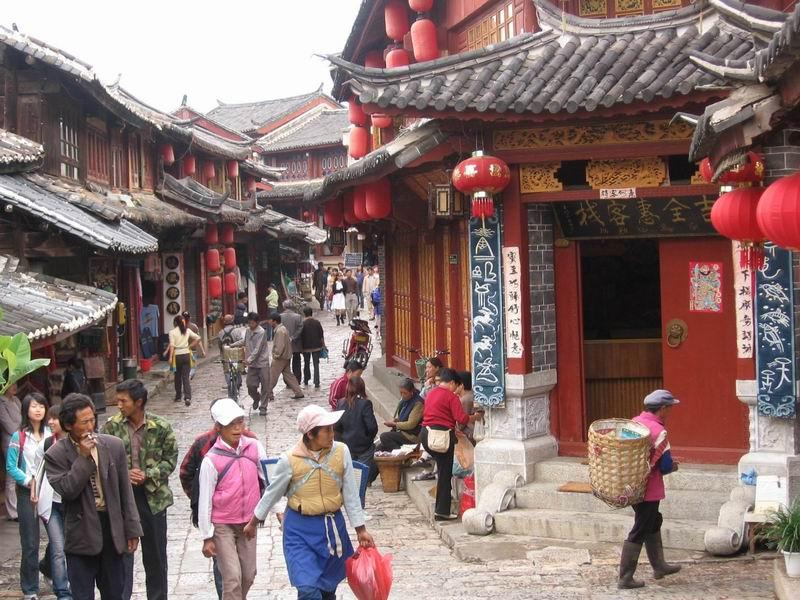 לימוד יסודות השפה הסינית