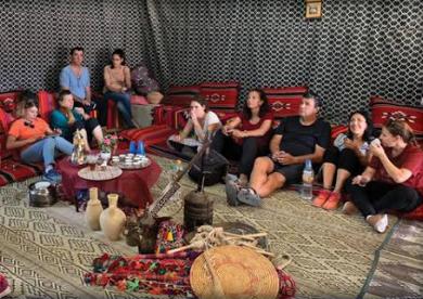 התמחות מלאכות מסורתיות בגליל